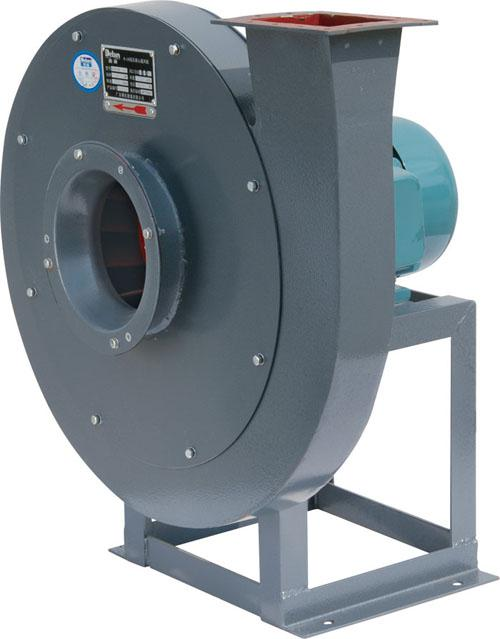 Centrifugal Fans And Blowers : High pressure centrifugal blower