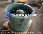 JCZ120A Marine blower fan draft fan