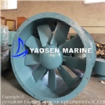 JCZ100A Ship fan axial fan