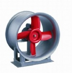 T35-11 INDUSTRIAL AXIAL FLOW FAN