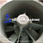 JCZ90C Marine Axial flow ventilator fan