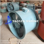 JCZ90B Marine pump room exhaust fan