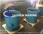 JCZ80B Marine ventilation fan for ship