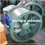 JCZ80B Marine Fan for ship use