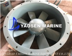 JCZ75A Offshore platform ventilation fan