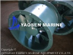 JCZ70B Axial flow fan for ship use
