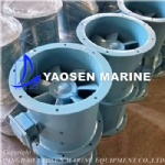 JCZ30B Maritime Axial Ventilation Fan