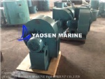 JCL56 Marine cargo room fan blower