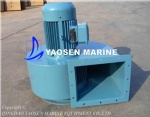 JCL33 Vessel use air blower fan