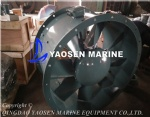 CZF140B Maritime ventilated fan