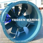 CZF100B Marine fan for ship use