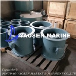 CZF60A Marine engine room ventilation fan