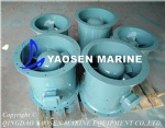CZF35B Marine Exhaust fan for ship use