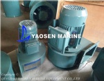 MARINE SMALL SIZED CENTRIFUGAL BLOWER