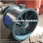 CBZ90C Anti-spark marine blower fan