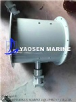 CBZ50A Marine explosion-proof axial fan