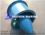 CLZ Series Marine High pressure axial fan