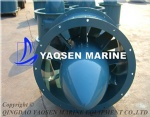 CLZ1J Marine High pressure Axial Fan