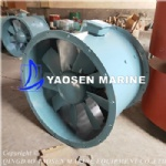 CDZ70-4 Marine fan for ship or Navy use