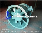 CBZ-II Series Marine explosion-proof Axial fan