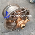 CSZ Series Marine water driven gas free fan