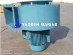 CGDL-60-4 Marine Air blower fan centrifugal