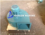 CBGD55-6 Offshore platform ventilation fan