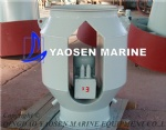CBZ-IV Marine explosion-proof ventilation fan