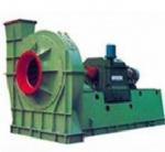 M5-29 Series pulverized coal centrifugal fan