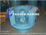 CBZ-V Marine anti-spark axial exhaust fan