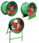 SF series Industrial Axial flow fan