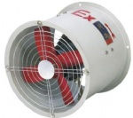 BT35-11 Industrial Explosion-proof Axial fan