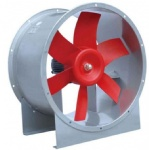 T40 series Industrial fan axial flow fan