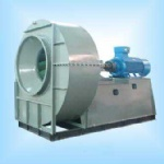 BK4-72 Explosion-proof Mine centrifugal fan