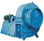 W4-62 Series Industrial High temperature blower fan