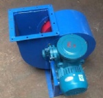 B4-72 Industrial Explosion-proof Centrifugal fan