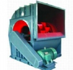 4-2×72 Series double inlet centrifugal fan