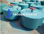 E-TYPE Marine Fungus-shaped Ventilated Canister