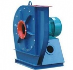 8-09 Series Industrial High pressure centrifugal fan