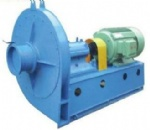 9-12 Series High pressure centrifugal ventilator