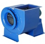 11-62 Series Multi-airfoil centrifugal fan