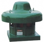 WT Type FRP centrifugal Roof Fan