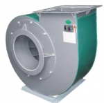4-72 Series Fully plastic centrifugal ventilator