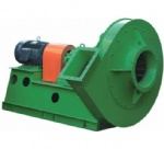 M9-26 Series pulverized coal centrifugal blower fan