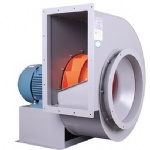 C6-46 Series Dedusting centrifugal ventilation fan