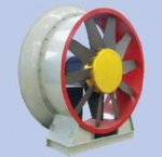 FZ35-11,FZ40-11 Series Textile axial flow fan