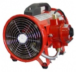 PFB Series Portable explosion-proof axial fan